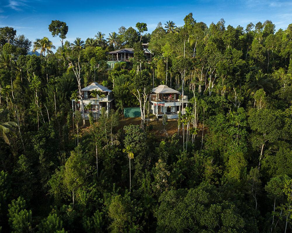 Aarunya Resort